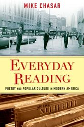 Everyday ReadingPoetry and Popular Culture in Modern America